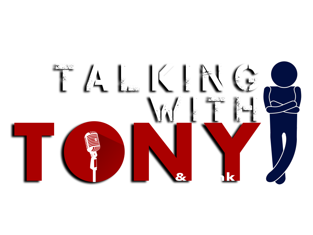 Talking with Tony & Frank